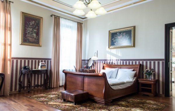 Apartament Walentyny Pstrokońskiej