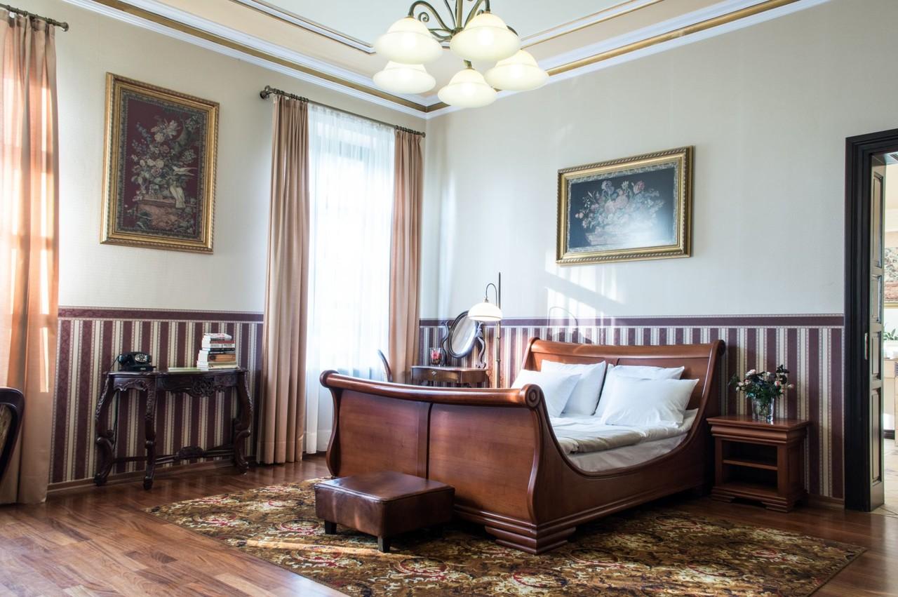 Apartament Walentyny Pstrońskiej
