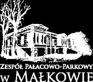 Pałac w Małkowie